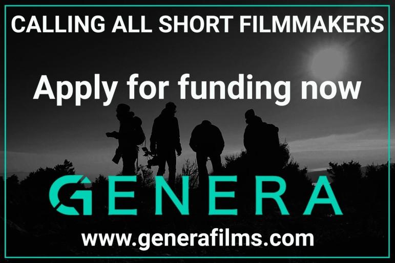 thumbnail_Calling all Short Filmmakers