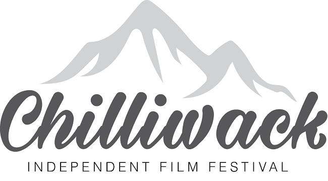 Chilliwack Independent Film Festival - Logo