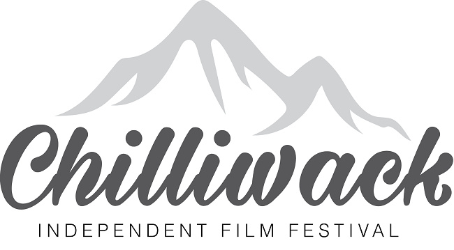 Chilliwack Independent Film Festival - Logo