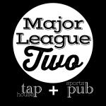 major leagues 2